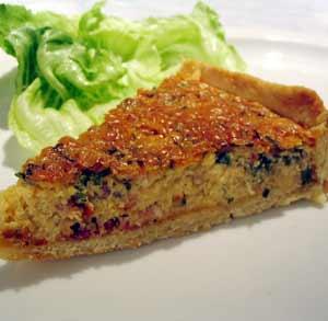 receta-gratis-quiche-jamon-queso