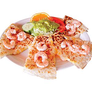 Tortillas Mexicanas de Harina