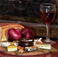 Recetas tradicionales para una velada romántica
