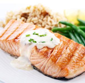 salmon-con-salsa-yogur