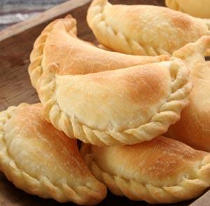 receta empanadilla cebolla y queso