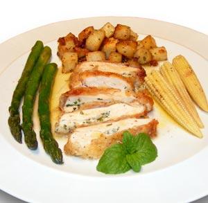 receta-gratis-pollo-limon