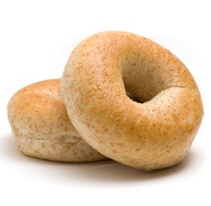receta gratis de bagels