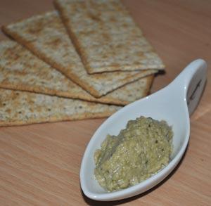 receta gratis tapenade aceitunas verdes