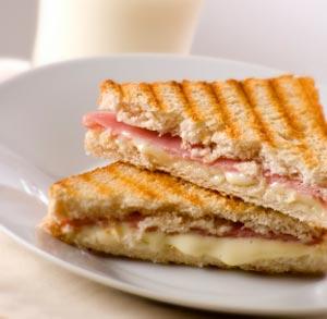 receta gratis sandwich montecristo