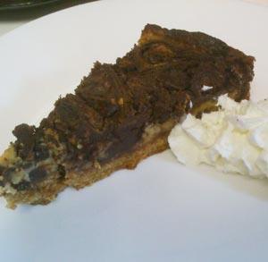 receta gratis de tarta de mascarpone y chocolate