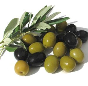 receta gratis aceite aceitunas negras