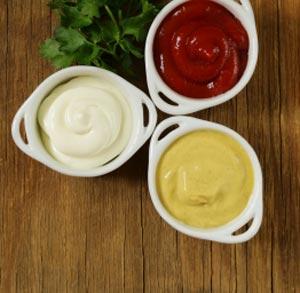 receta gratis de salsa mayonesa de mostaza