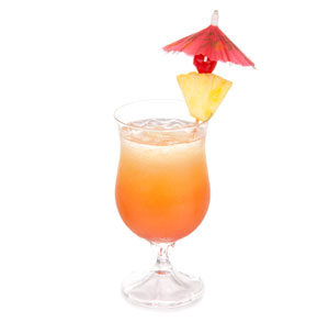 receta gratis coctel sex on the beach
