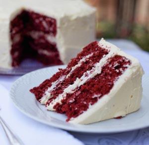 receta cocina tarta red velvet