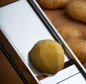 receta gratis patatas al ajillo