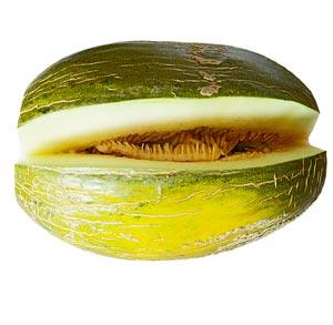 receta gratis batido melon