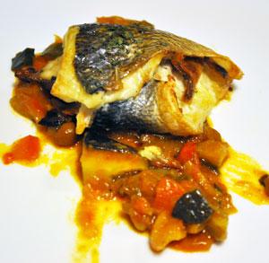 receta cocina dorada enrollada foie