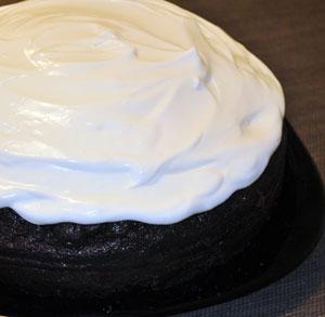 receta gratis tarta guinness