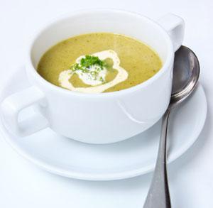 receta gratis vichyssoise pepino crema