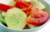 receta gratis ensalada de pepino