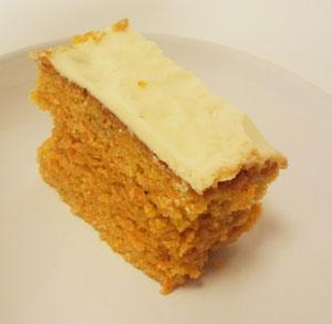 receta gratis tarta zanahoria