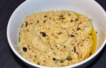 receta gratis olivada aceitunas verdes