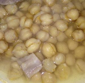 Patatas al horno picantes