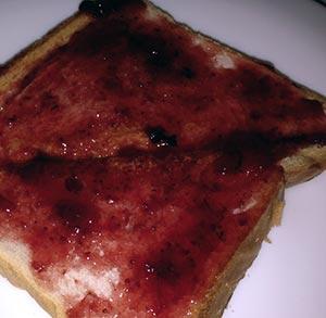 receta gratis mermelada de fresas