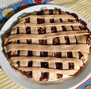 receta cocina apple pie tarta manzana
