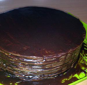 receta gratis tarta huesitos chocolate