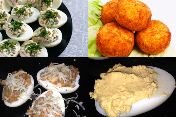 Sandwich de pollo, canónigos y queso