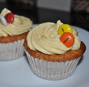 receta gratis cupcakes carrotcake