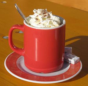 receta facil cafe irlandes