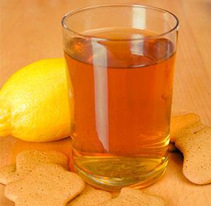 receta facil infusion canela y miel